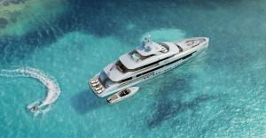 Утвержден дизайнер, отвечающий за интерьер мега-яхты «Nova»