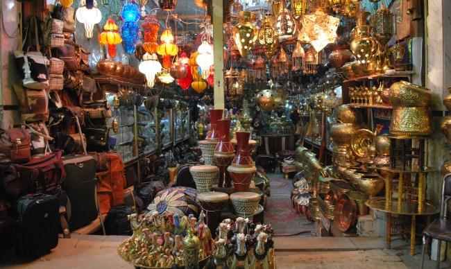 Египет как место для активного отдыха