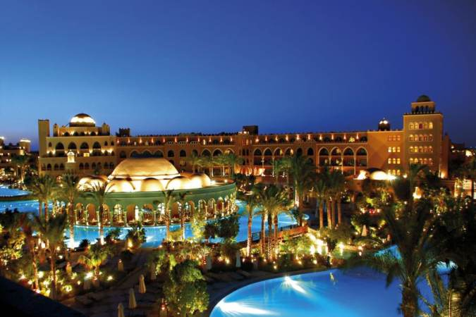 Как выбрать отель в Египте для незабываемого отдыха