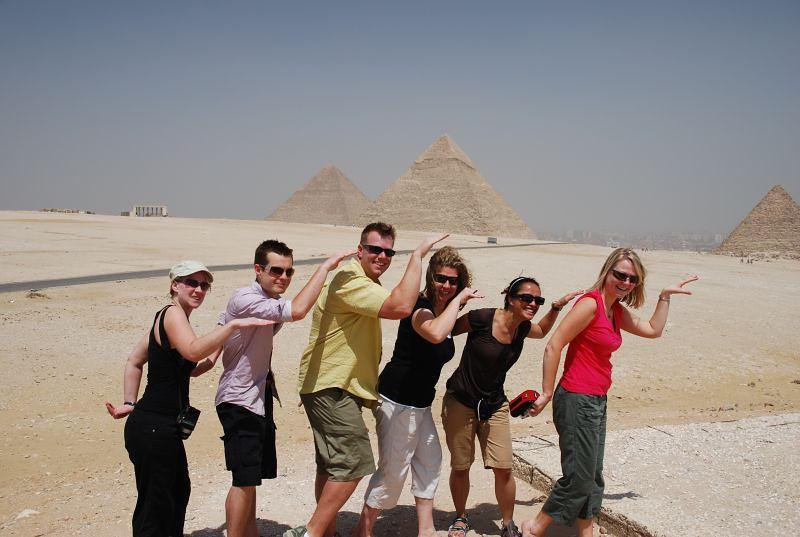 Топ самых полезных советов для отдыхающих в Египте