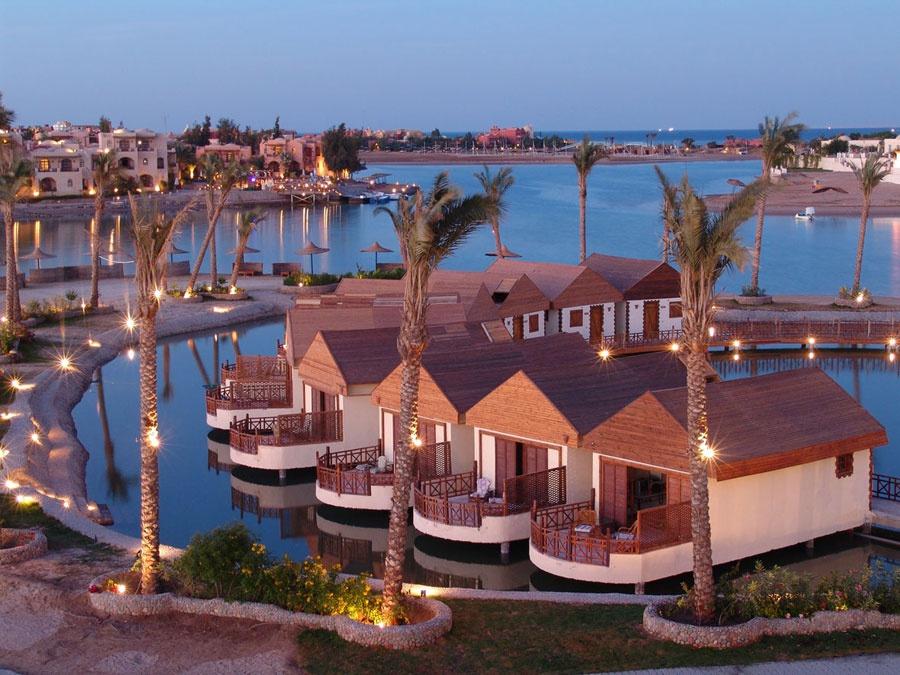 Египет. Эль-Гуна