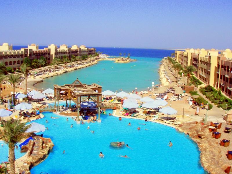 Египетские каникулы
