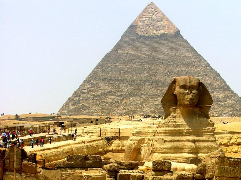 Куда стоит поехать во время отдыха в Египте