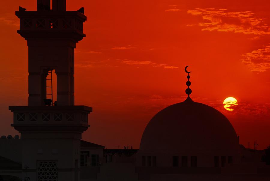 Туристический калейдоскоп Ближнего Востока. Турция, Емен, Саудовская Аравия