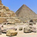 Египет – хранящий истоки цивилизации