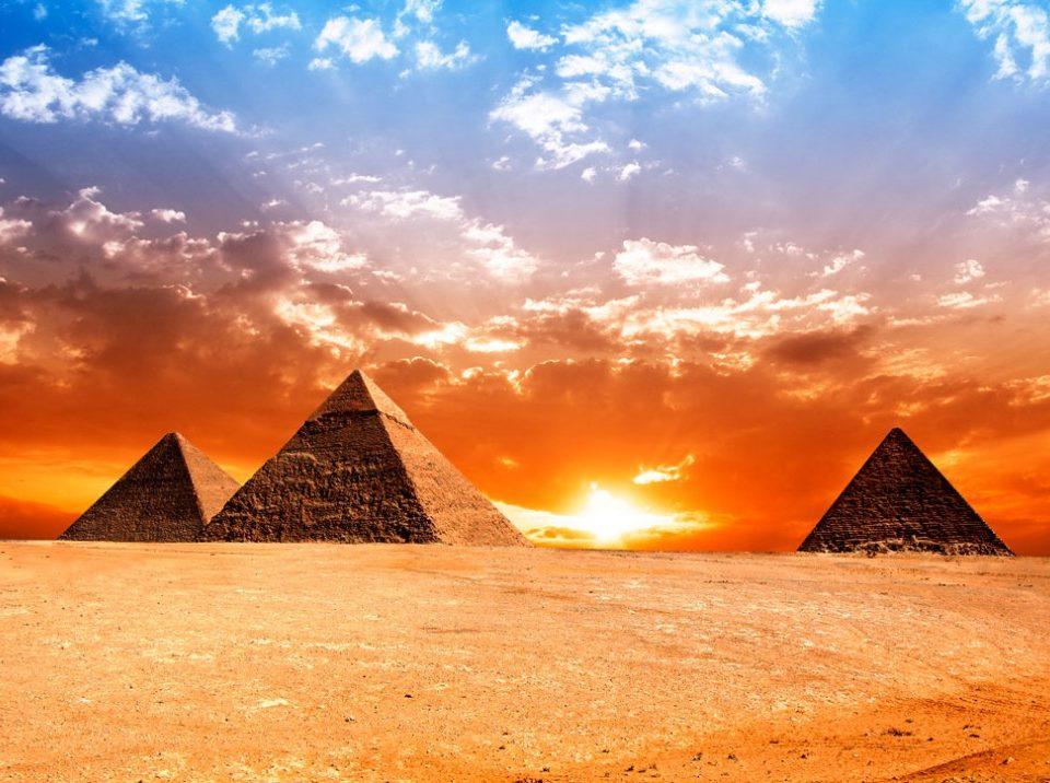 Как отдохнуть в Египте