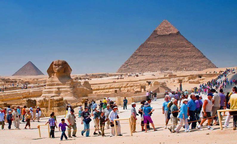 Почему многие отдыхающие в Египте? 7 основных преимуществ