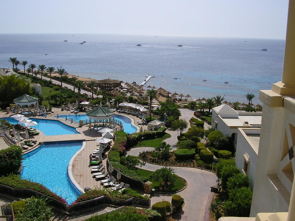 Когда ехать в Египет. Лучшее время года для отдыха