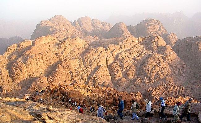 Выбирайте курорт Египта – Шарм-эль-Шейх. Стоит ли ехать?