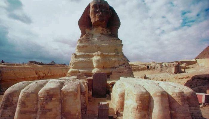 Древние памятники культуры