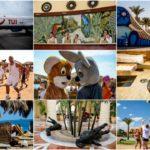 Из зимы в лето: египетский отдых