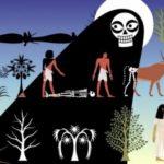 Ветхий Завет с музычкой: 10 казней египетских в крутых музыкальных анимациях Нины Пэйли