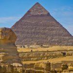 55% российских туристов не рассчитывают на запуск чартеров в Египет до конца года