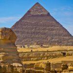 Ждутли туристы Египет?