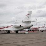 В Dassault довольны российским рынком